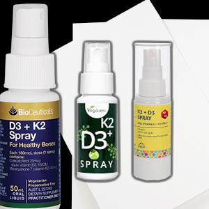 K2 Paper & Spray