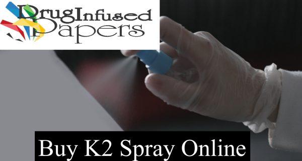 Bizarro Liquid K2 Spray